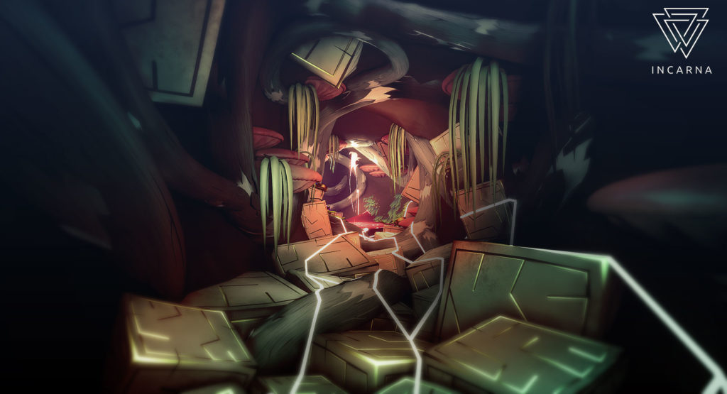Incarna escape game en réalité virtuelle